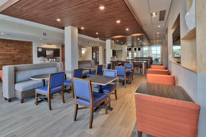 Restaurant - Holiday Inn Express Hotel & Suites Roswell