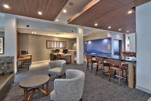 proam - Holiday Inn Express Hotel & Suites Roswell