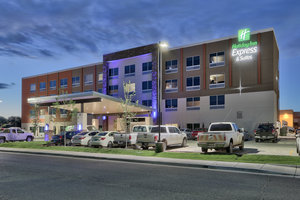 Exterior view - Holiday Inn Express Hotel & Suites Roswell