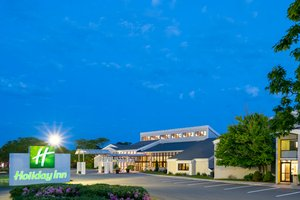 Exterior view - Holiday Inn Hyannis