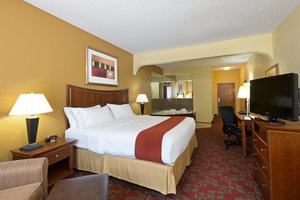 Suite - Holiday Inn Express Hotel & Suites West Little Rock