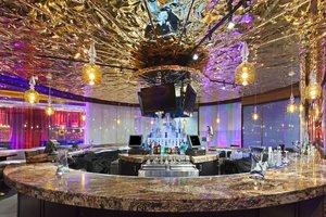 Bar - Crowne Plaza Hotel Downtown Dallas
