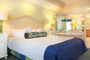 Room - Wyndham Royal Vista Hotel Pompano Beach