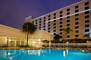 Pool - Holiday Inn Hotel & Suites Universal Studios Orlando