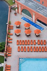 Pool - Westgate Palace Hotel Orlando