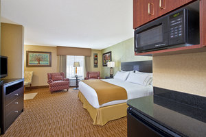 Suite - Holiday Inn Express West Middlesex