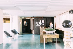 Lobby - Avalon Hotel Beverly Hills
