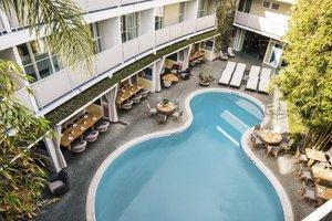 Pool - Avalon Hotel Beverly Hills