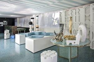 Bar - Avalon Hotel Beverly Hills