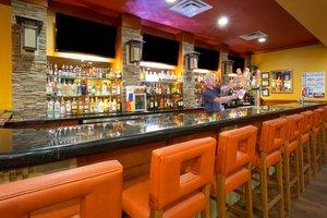 Bar - Holiday Inn Hotel & Suites Durango