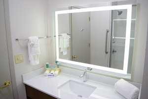 Room - Holiday Inn Express Hotel & Suites West I-10 Pensacola