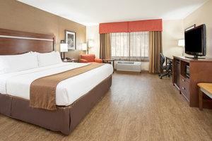 Room - Holiday Inn Hotel & Suites Durango
