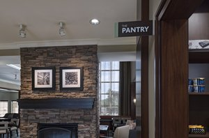 Lobby - Staybridge Suites Northwest Austin