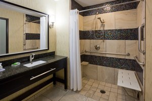 - Holiday Inn Express Hotel & Suites North Davenport