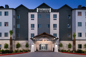 Exterior view - Staybridge Suites Lake Charles