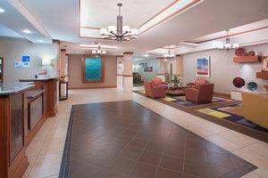 Lobby - Holiday Inn Express Hotel & Suites Los Alamo