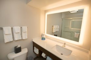 - Holiday Inn Express Madison