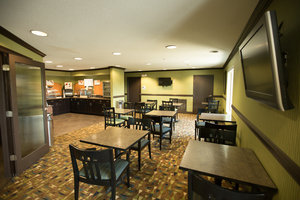 Restaurant - Holiday Inn Express Madison