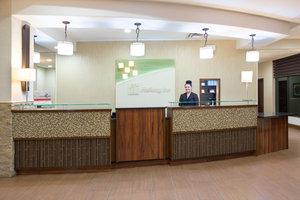 Lobby - Holiday Inn Hotel & Suites Durango