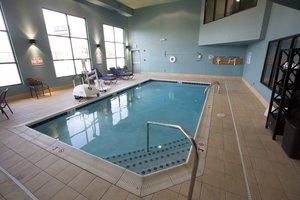 Pool - Holiday Inn Express Madison
