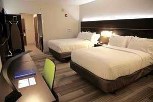 Room - Holiday Inn Express Hotel & Suites Oswego