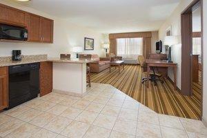 Room - Holiday Inn Express Hotel & Suites Los Alamo