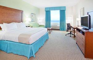 Room - Holiday Inn Resort Pensacola Beach