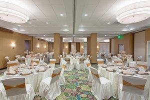 Ballroom - Holiday Inn Diamond Bar