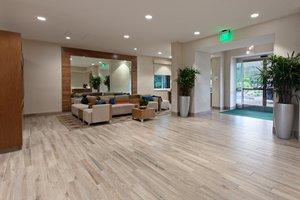 Lobby - Holiday Inn Diamond Bar