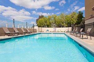 Pool - Holiday Inn Diamond Bar