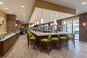 Restaurant - Holiday Inn Diamond Bar