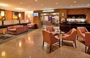 Bar - Crowne Plaza Hotel Gatineau