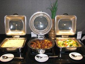 Restaurant - Crowne Plaza Hotel Gatineau