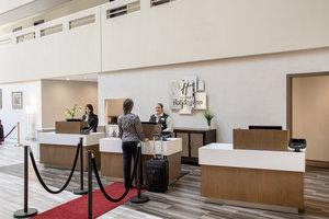 Lobby - Holiday Inn Stapleton Plaza Denver