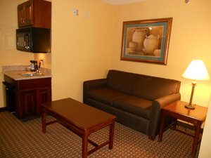 - Holiday Inn Express Hotel & Suites Hazard