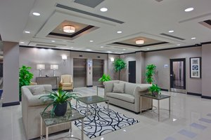 Lobby - Holiday Inn Express Hotel & Suites Nepean