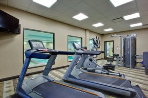 Fitness/ Exercise Room - Holiday Inn Express Hotel & Suites Nepean