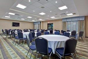 Ballroom - Holiday Inn Express Hotel & Suites Nepean