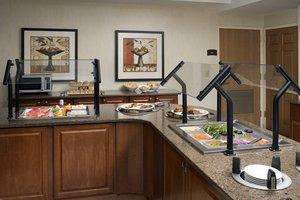 Restaurant - Staybridge Suites North Brunswick