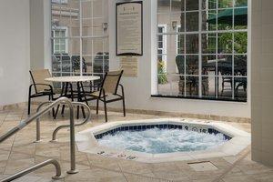 Pool - Staybridge Suites North Brunswick