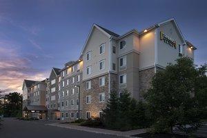 Exterior view - Staybridge Suites North Brunswick