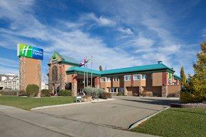 Exterior view - Holiday Inn Express Red Deer