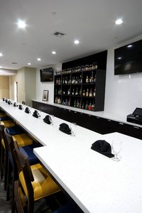 Restaurant - Holiday Inn Houma