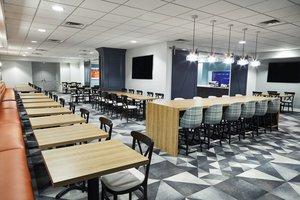 Restaurant - Holiday Inn Express Downtown Nashville