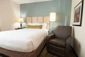 Room - Candlewood Suites Garden Grove