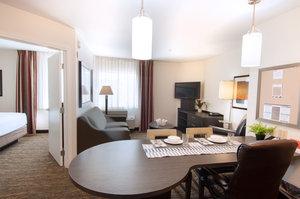 Suite - Candlewood Suites Garden Grove