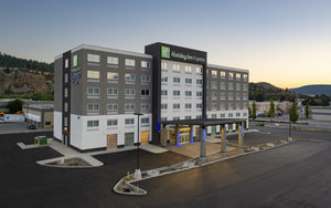 Exterior view - Holiday Inn Express Hotel & Suites East Kelowna