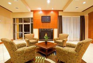 Lobby - Holiday Inn Aurora