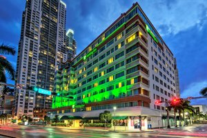Exterior view - Holiday Inn Downtown Port of Miami