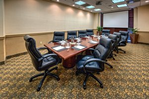 Meeting Facilities - Holiday Inn Downtown Port of Miami